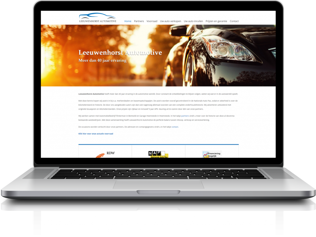 Leeuwenhorst Automotive